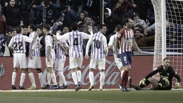 Confianza, una de las claves para ganar al Atlético de Madrid