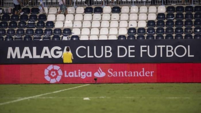 Al Málaga CF le gusta ser el primer anotador de La Liga