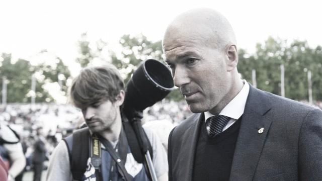 La apatía del Madrid