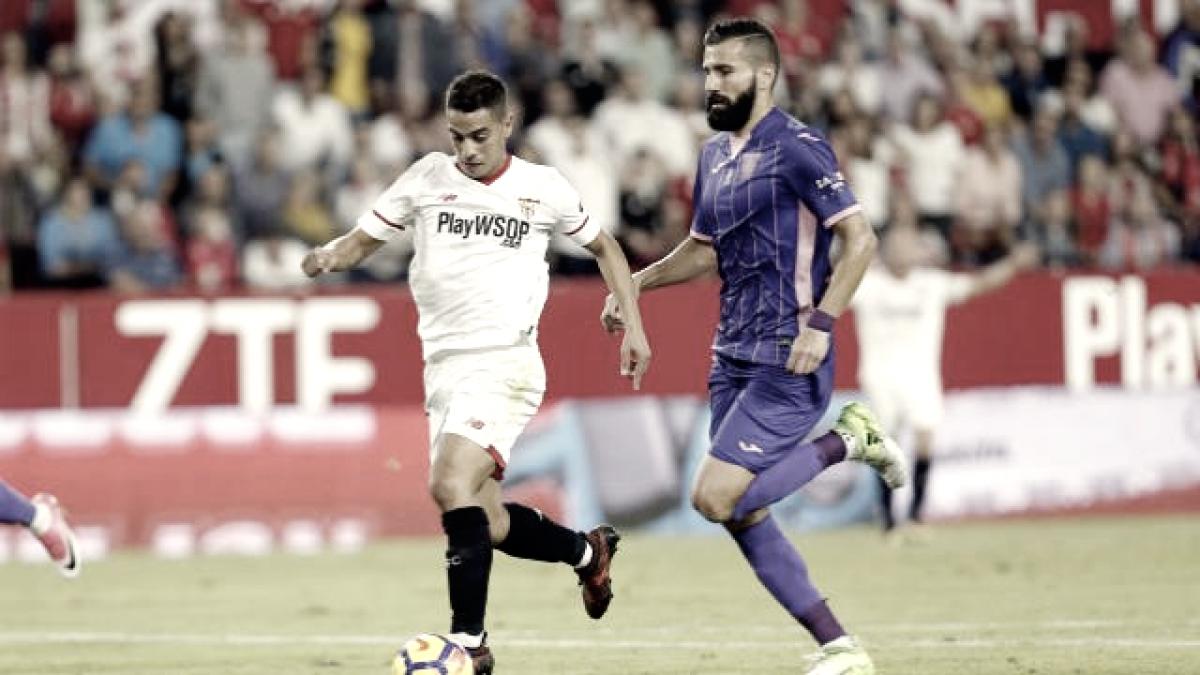 Previa: CD Leganés - Sevilla FC: Butarque, donde los sueños nunca terminan