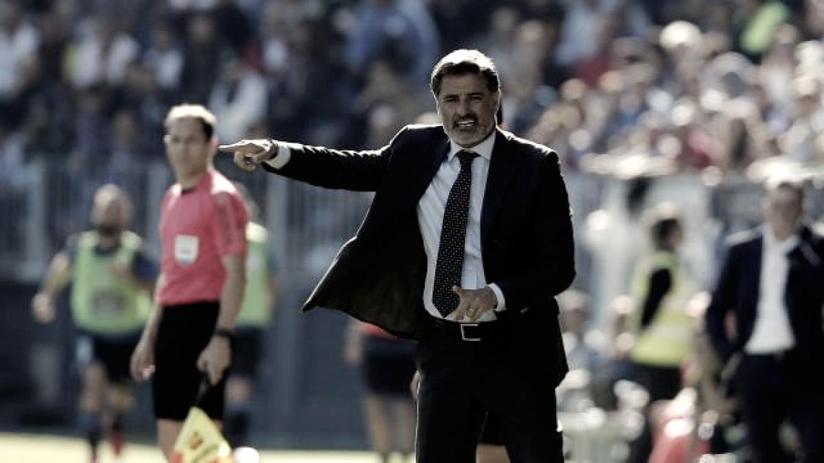 Entrenadores del Málaga CF en la temporada 2017-18: incapacidad desde el banquillo malaguista