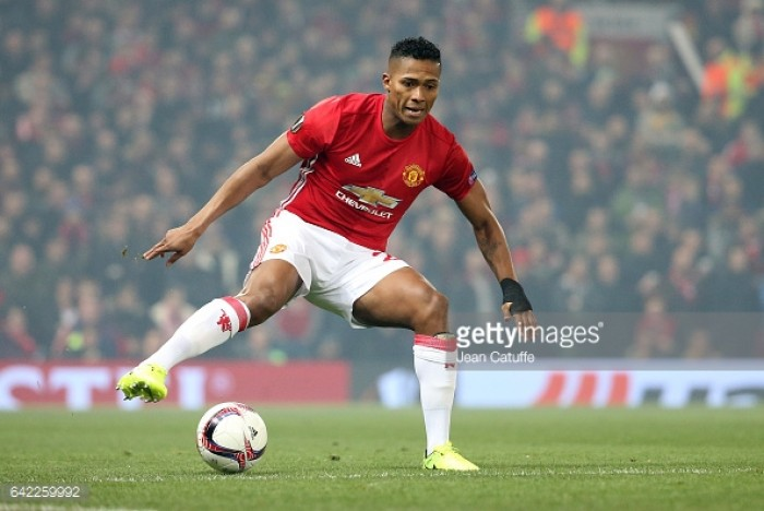 """Antonio Valencia insists """"I'm 100 per cent up for it"""" ahead of EFL Cup final with Southampton"""