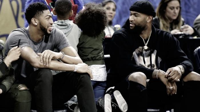 NBA - Cousins ai Pelicans: perché è uno scambio folle