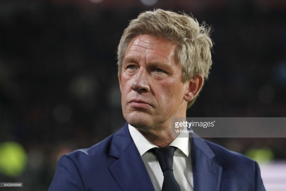 PSV Eindhoven confirm Everton approach for director Marcel Brands