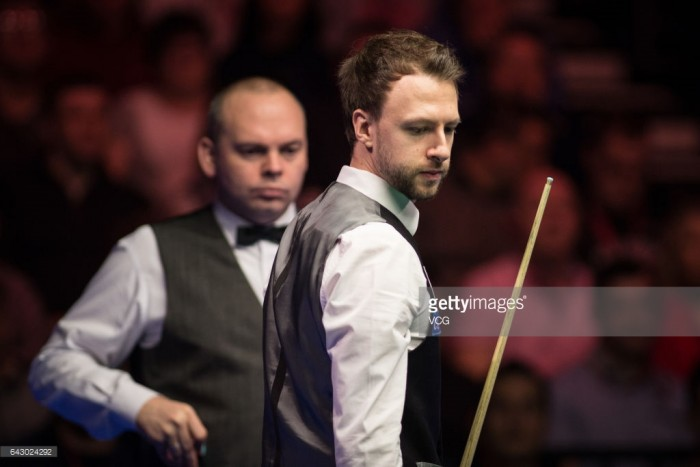 Judd Trump and Stuart Bingham to meet in European Masters final