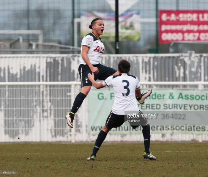WSL 2 Week 2 Review: Sheffield and Spurs grab first wins of the season