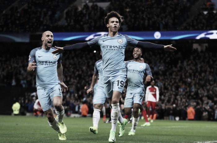 Champions League: il Monaco cerca l'impresa, il City un senso alla sua travagliata stagione