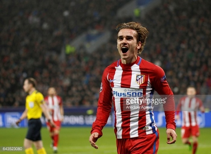 Bayer Leverkusen 2-4 Atletico Madrid: Atleti in control of tie after victory in Germany
