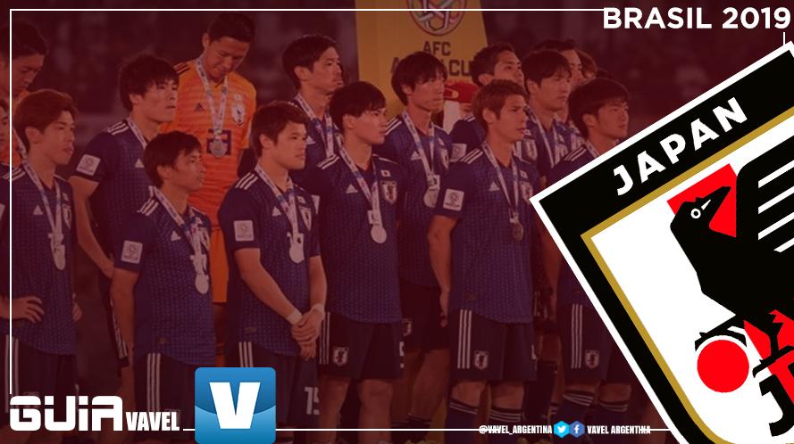 Guía Copa América VAVEL: Japón y su segunda participación en América