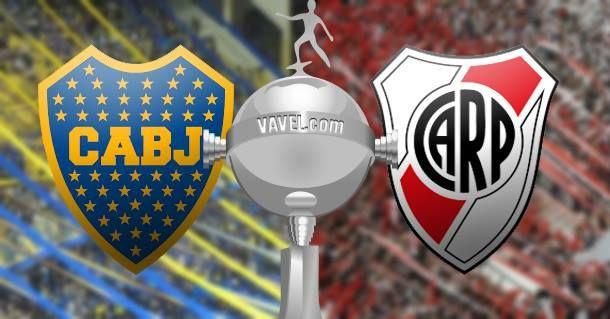 Guía VAVEL de la Copa Libertadores 2015: Boca Juniors - River Plate