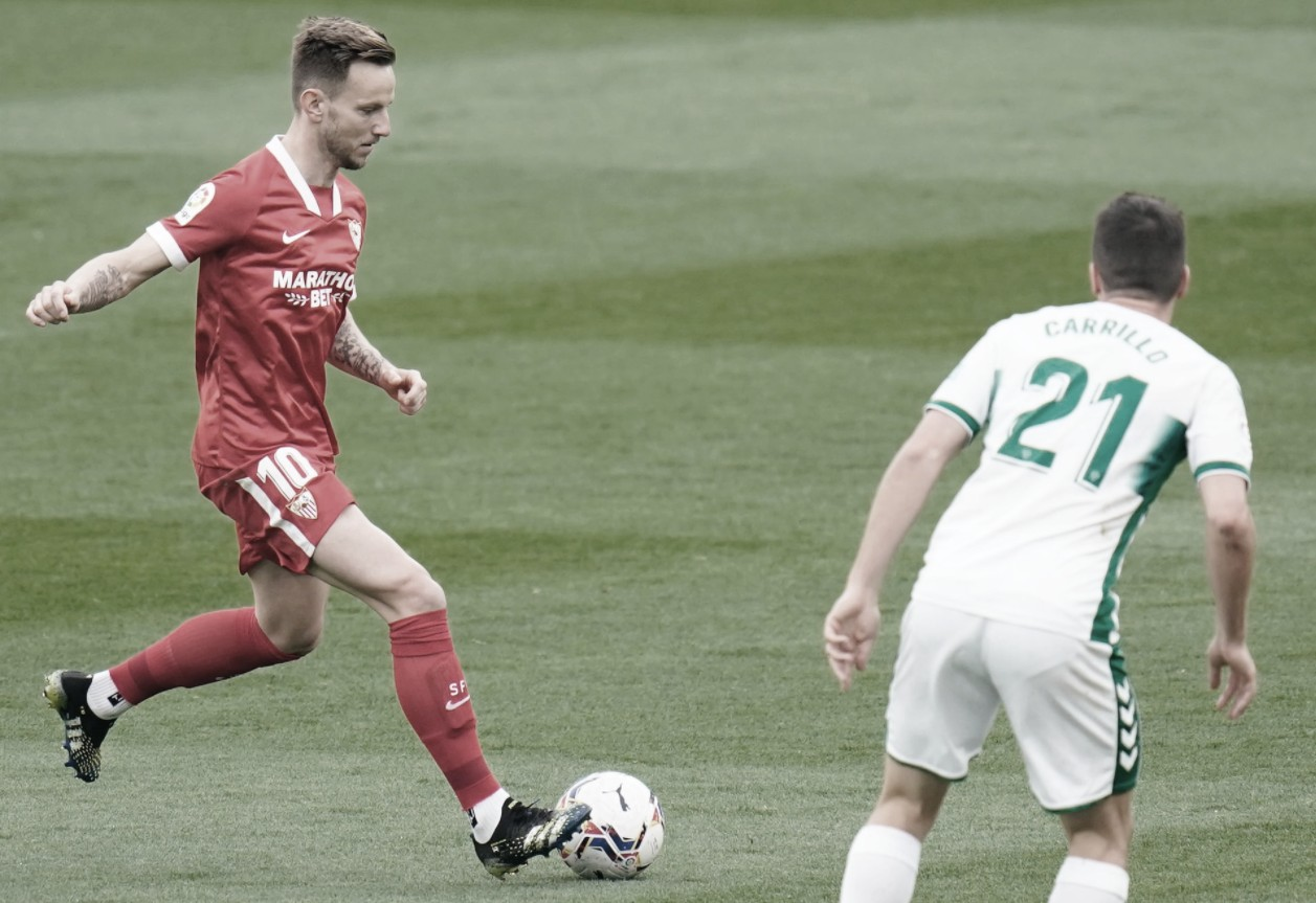 Análisis post: Elche - Sevilla: nuevo varapalo tras la copa