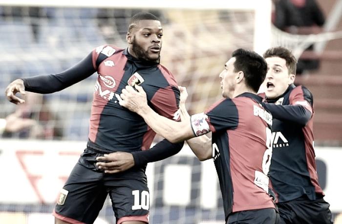 Genoa, Mandorlini rimodella i suoi: 3-5-2 per tentare di ritrovare sorrisi e punti in campionato