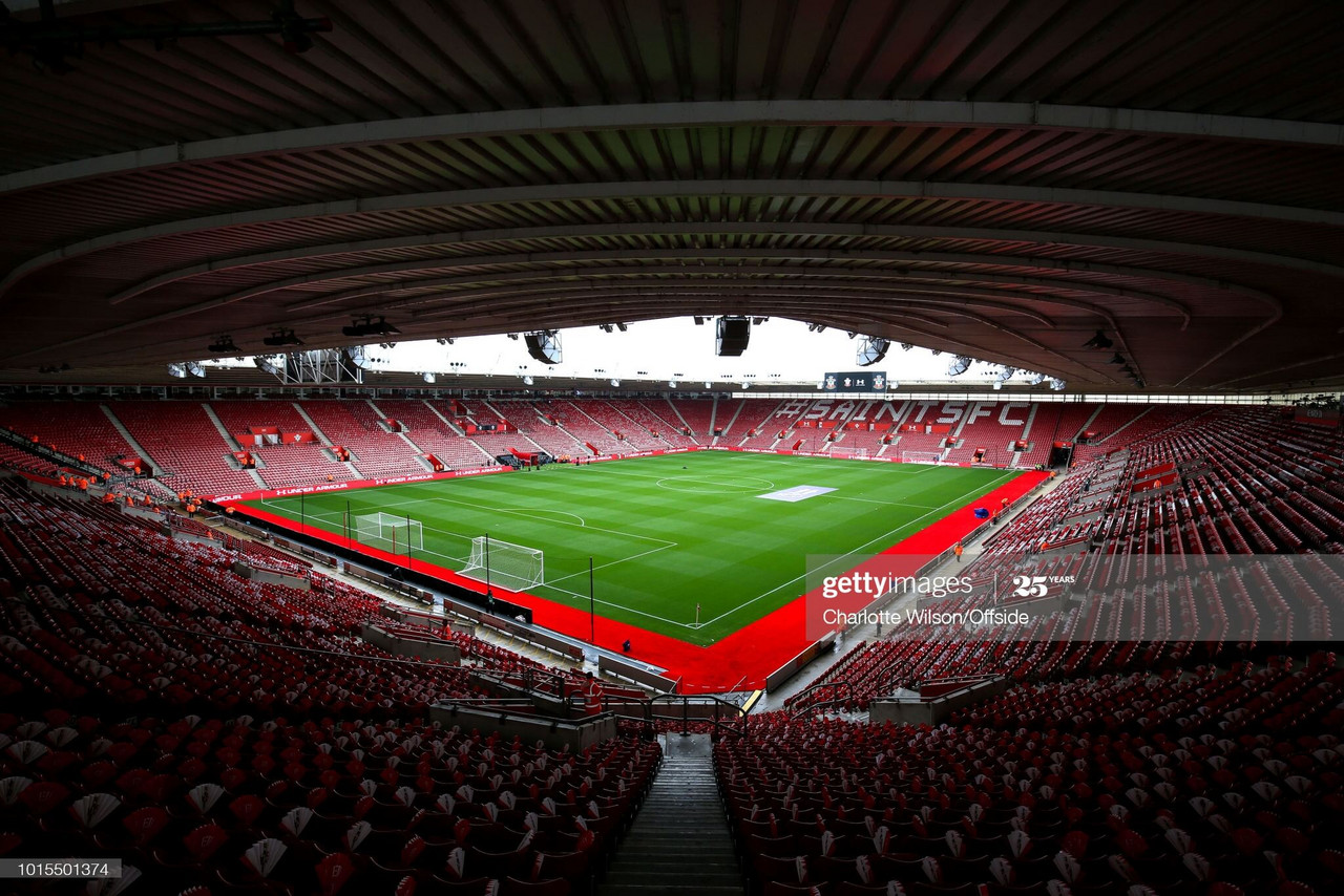 As it happened: Southampton 2-5 Tottenham Hotspur in the Premier League