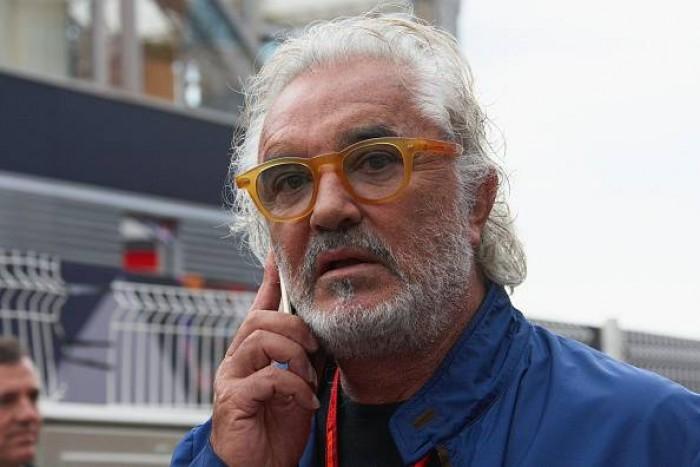 """Flavio Briatore: """"La Formula 1 ha bisogno della Ferrari, ma bisogna vincere"""""""