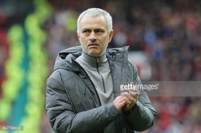 Mourinho fumes at Rostov pitch