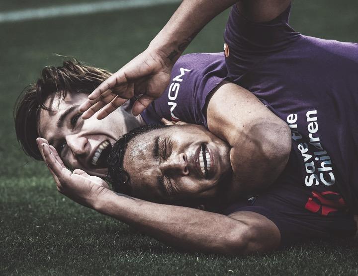 Fiorentina e Sampdoria empatam em jogo dramático; Muriel e Quagliarella marcam dois cada
