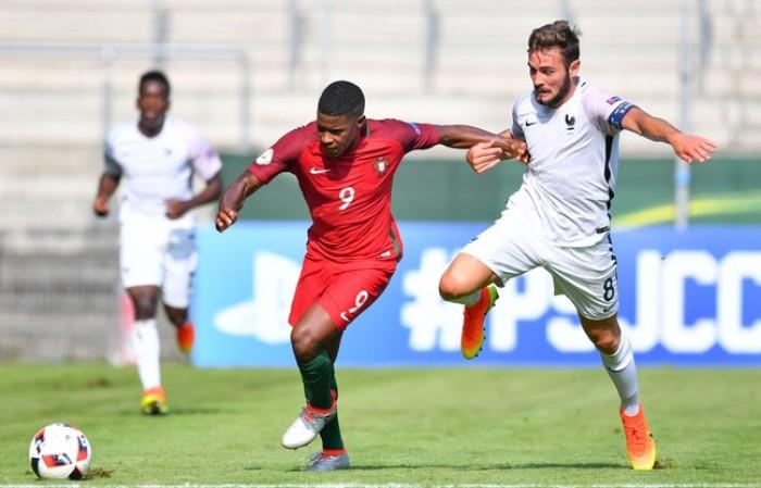 U19 Euro 2016 : Des Bleus vengés par les Bleuets