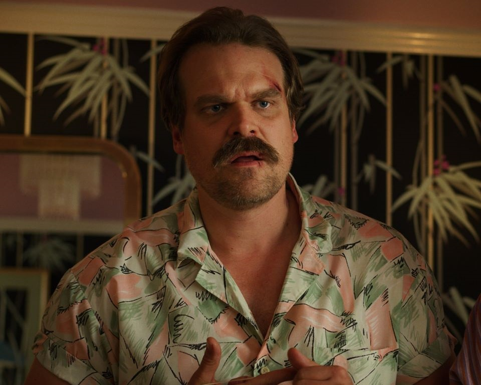 Netflix revela novo Teaser da 4ª temporada de Stranger Things