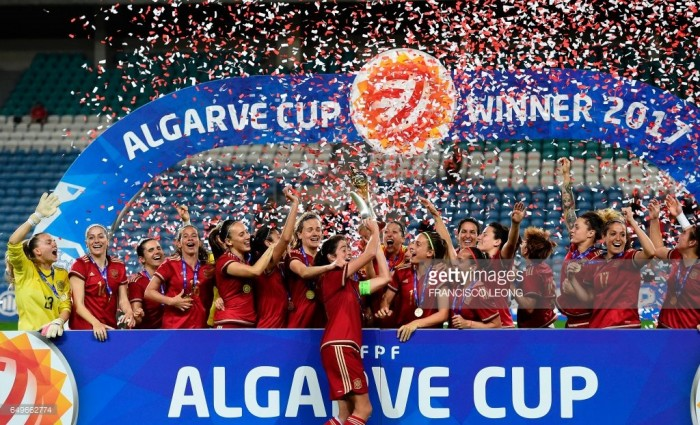 Algarve Cup Review: How did the top six do?
