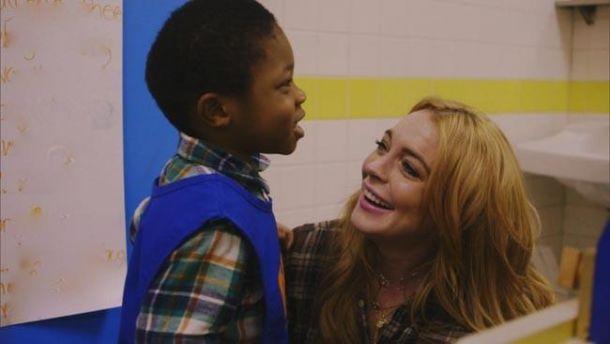 El reality de Lindsay Lohan llegará a España en enero
