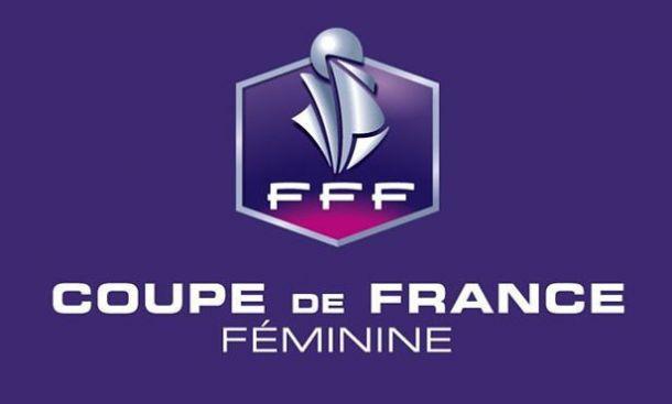 Les quarts de finale de la Coupe de France Féminine, c'est ce weekend !