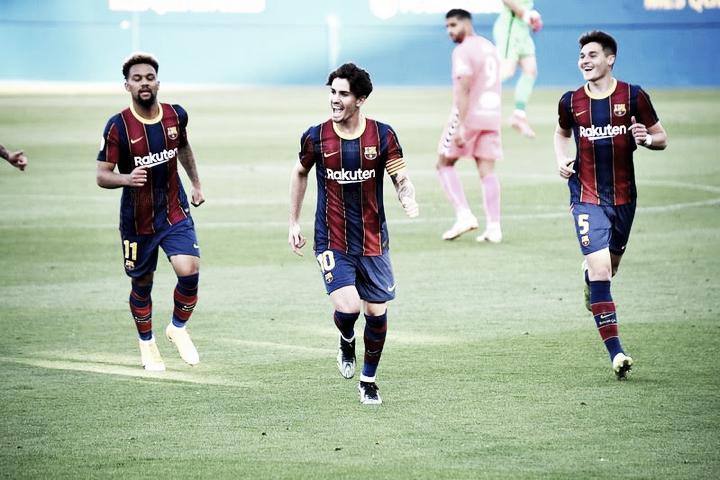 Previa Ibiza CF - FC Barcelona B: seguir en la línea de la victoria
