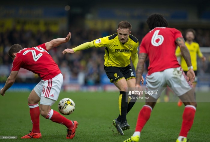 Nottingham Forest vs Burton Albion Preview: Can the Reds bounce back from their derby day defeat with three points?