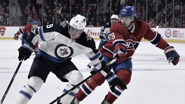 Montreal se sitúa a una victoria de las finales de conferencia