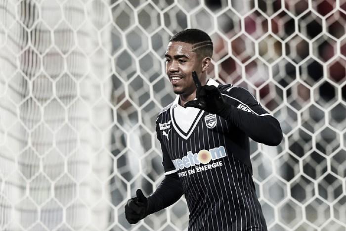 Liderados por Malcom, Bordeaux desponta como uma das equipes mais interessantes da França