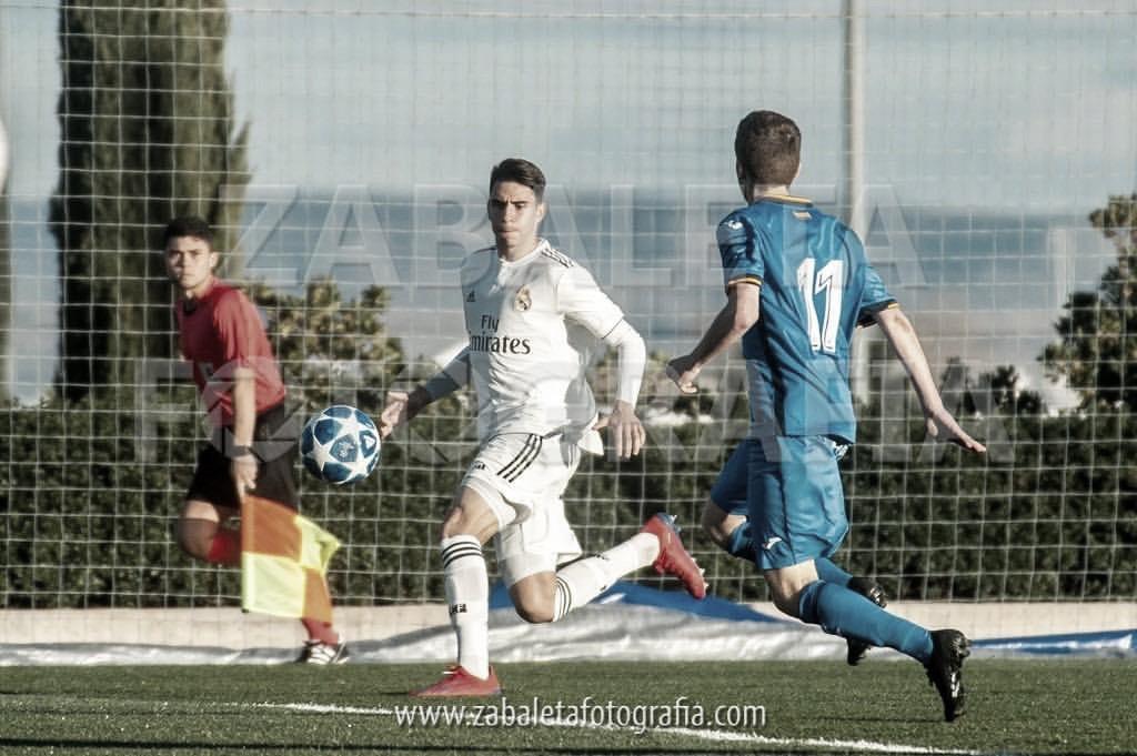 El Club Portugalete anuncia el fichaje de Zekri