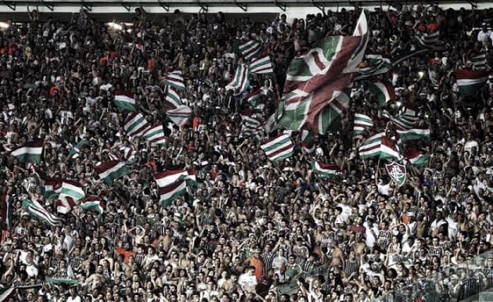 Fluminense confirma venda e troca de ingressos para seus torcedores no Maracanã