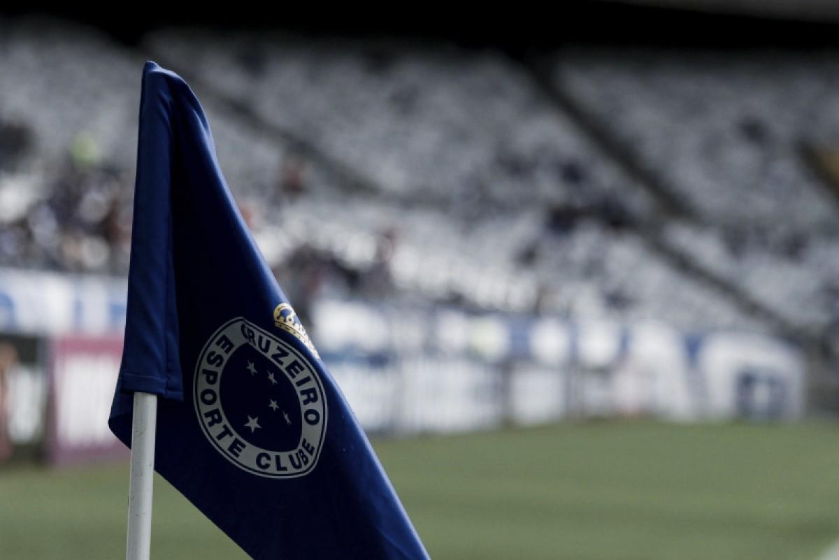 """Cruzeiro nega rumores de empréstimo e admite """"processo para abertura de Conta Garantida"""""""