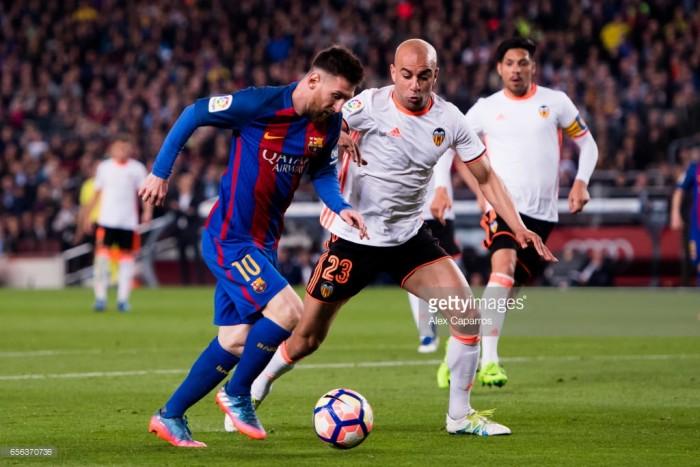 Watford continue pursuit of Valencia defender Aymen Abdennour, confirms agent