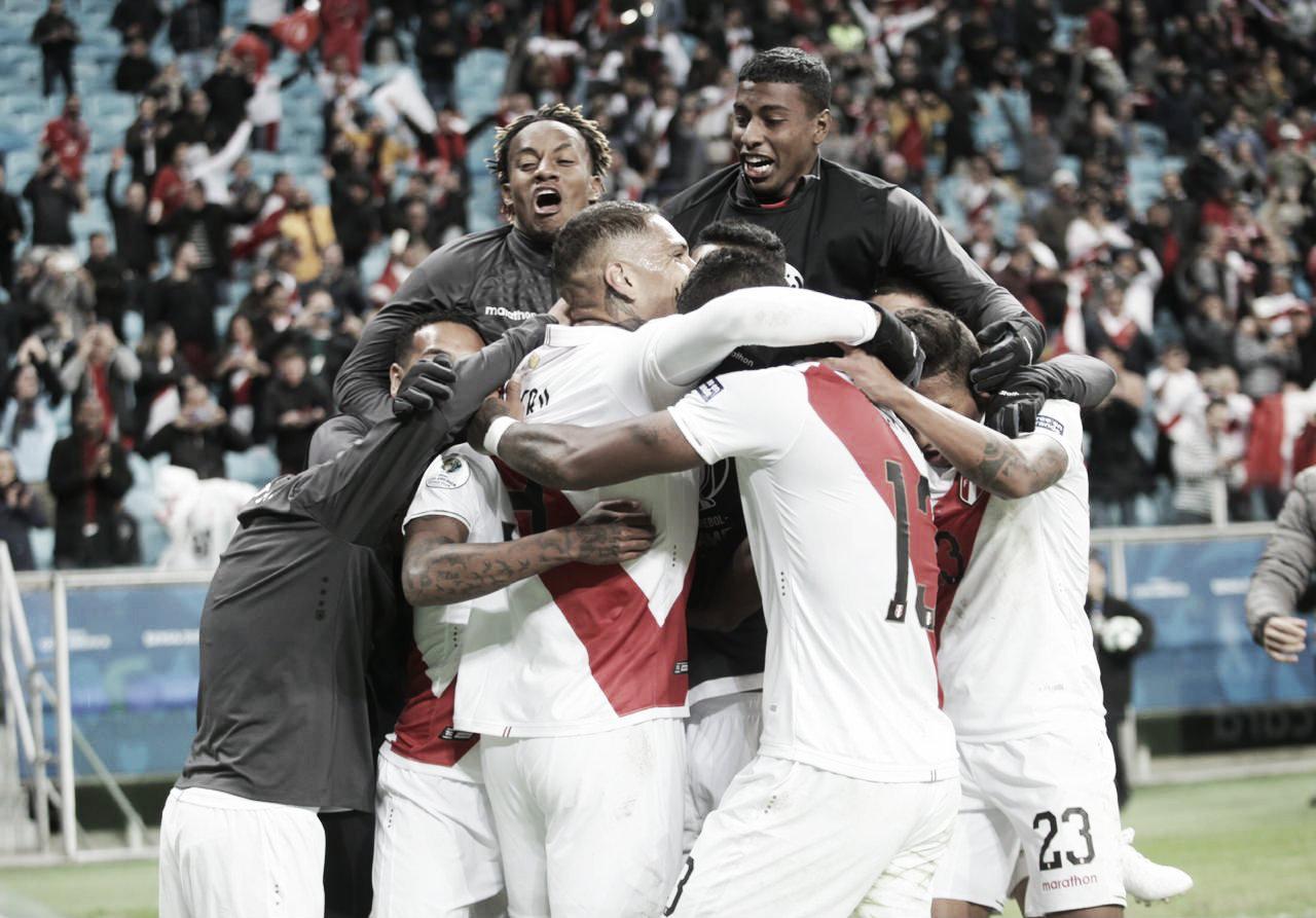 Análisis post: Perú, histórica finalista de la Copa América 2019