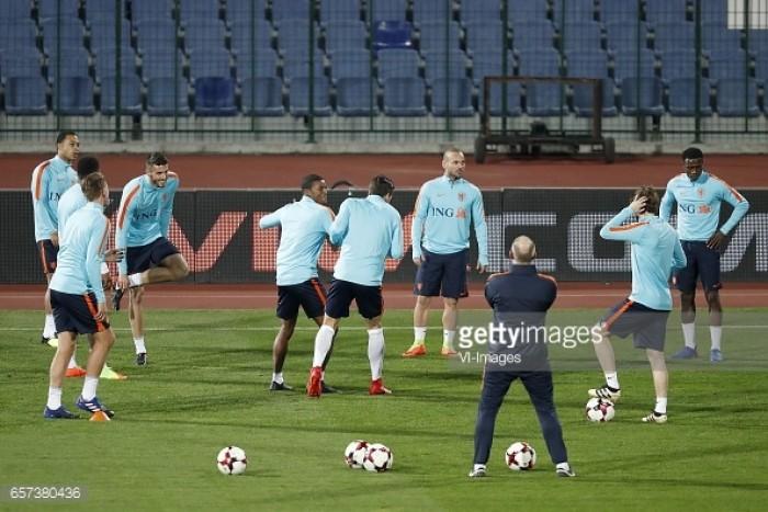 Liverpool midfielder Georginio Wijnaldum eases fears over head injury on international duty