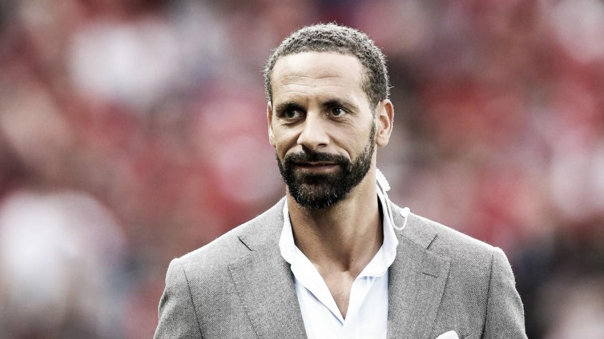 Фердинанд:  сомневаюсь, видел ли вообще Ди Франческо, как играет «Ливерпуль»