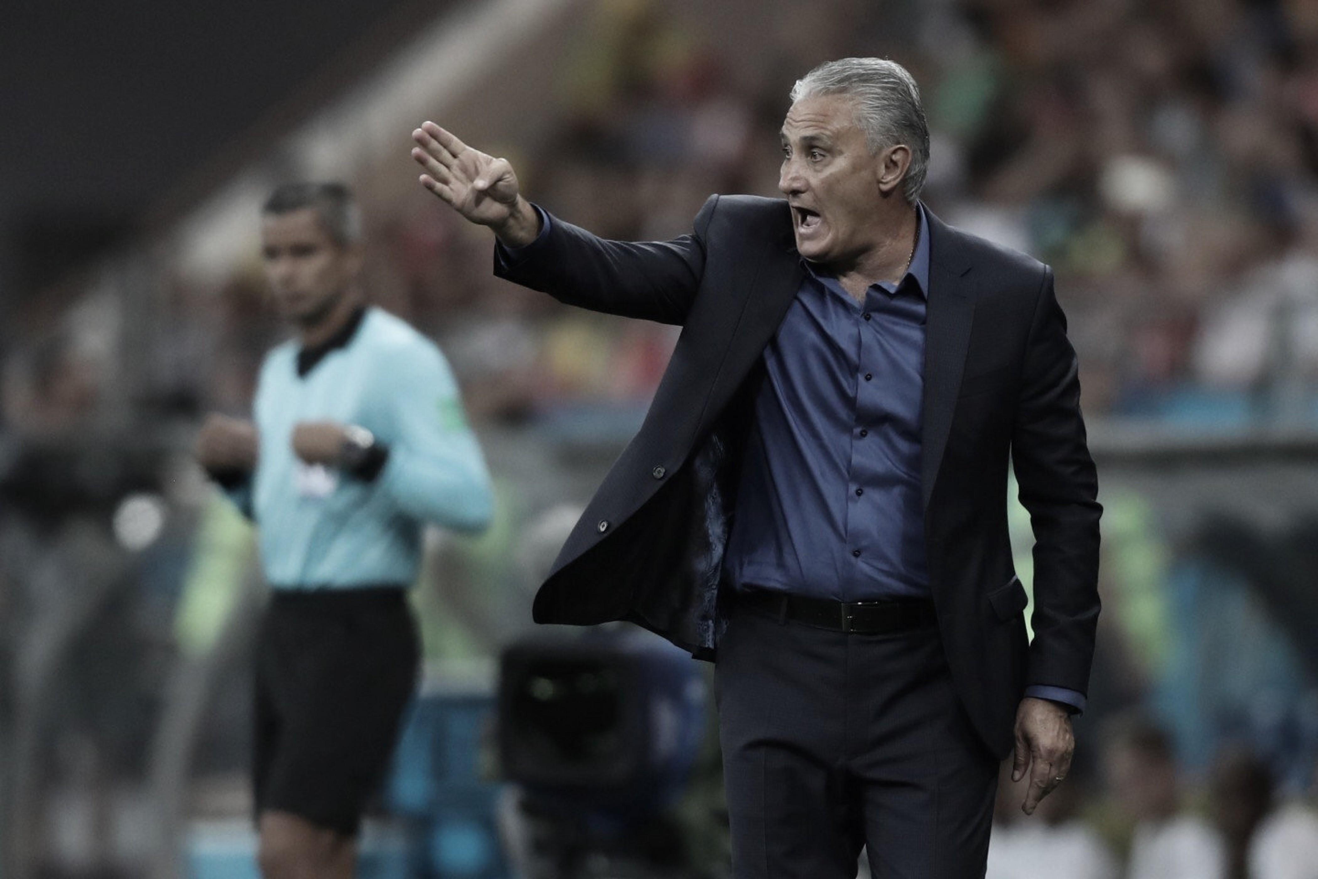 Seleção Brasileira entrará em campo com seis novidades e uma estreia contra El Salvador