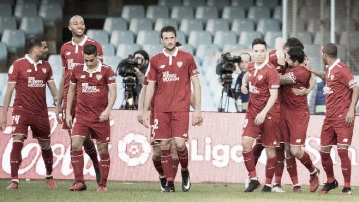 Liga, il Siviglia passa al Balaidos: Celta Vigo piegato 0-3 dalla tripletta di Iborra
