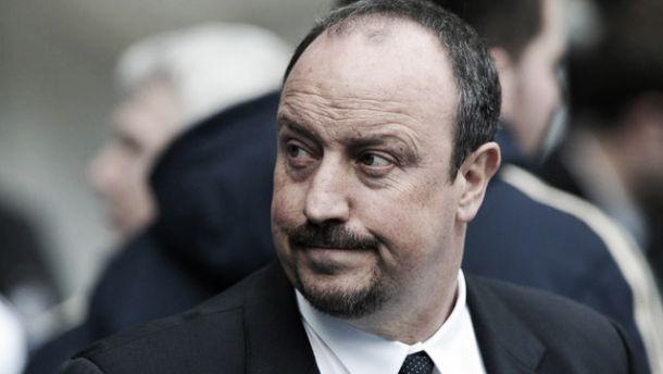 Napoli, la radio ufficiale conferma l'addio di Benitez