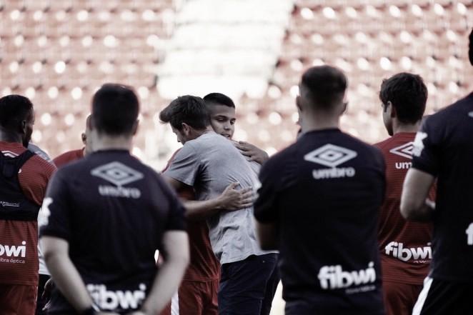 Ki Sung-Yueng y Fabricio Agosto se marchan del RCD Mallorca