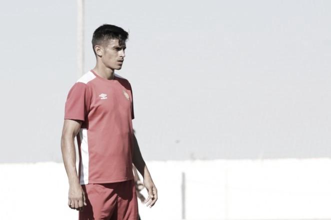 Xisco Campos se marcha del Mallorca