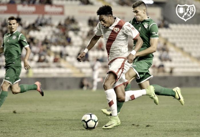 Anuario VAVEL Rayo Vallecano 2017: Mojica, sin sitio en Segunda, pero triunfando en Primera