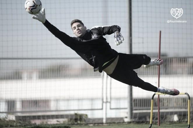 """Luca Zidane: """"Tenemos una gran plantilla"""""""