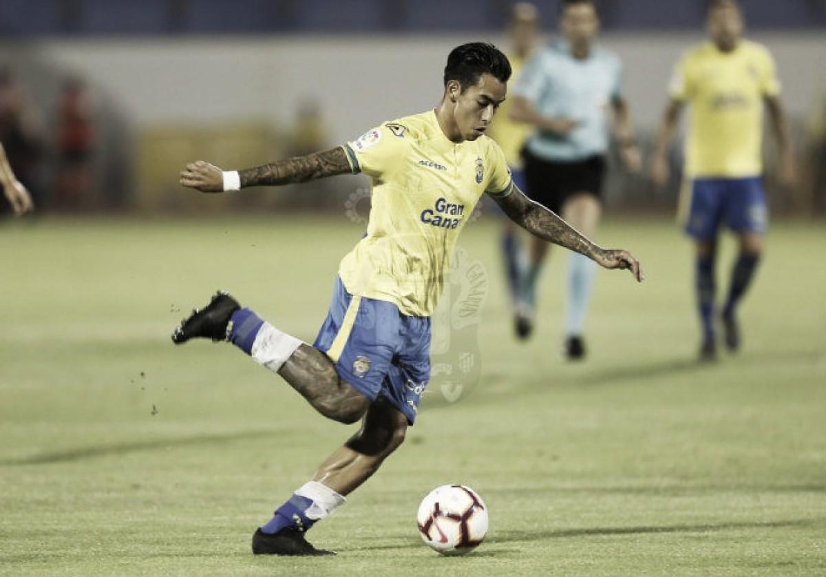 Sergio Araujo se pierde el inicio de Liga
