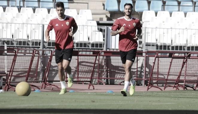 Previa UD Almería-CD Lugo: encomendados a ganar