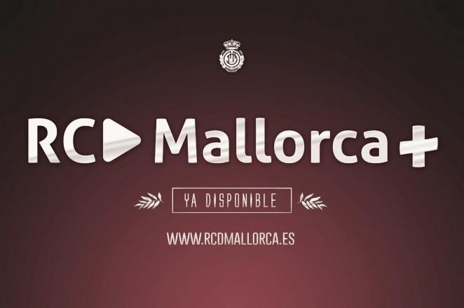 El RCD Mallorca presenta su nueva aplicación