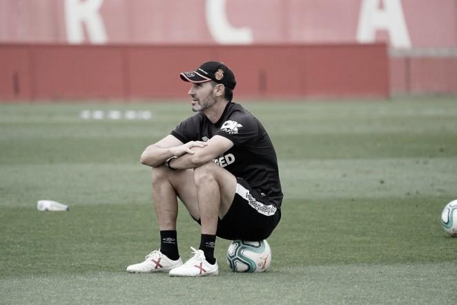 Vicente Moreno se marcha del Mallorca y firma por el Espanyol