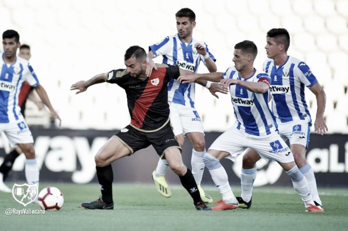 Buenas sensaciones en el debut de Jordi Amat