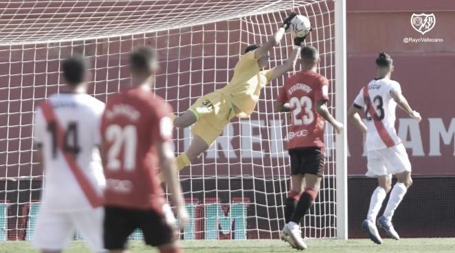 """Miguel Morro: """"El equipo se vio recompensado"""""""