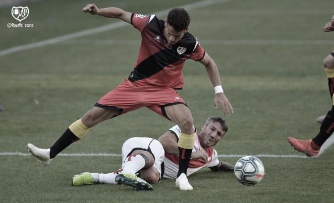 """Piovaccari: """"Tenemos la ilusión de saber que este año tenemos que volver a Primera"""""""